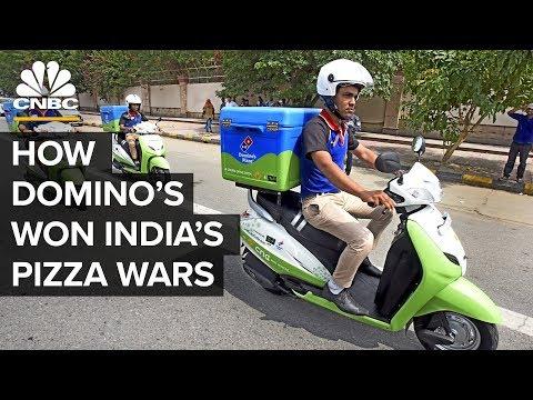 How Domino's Won