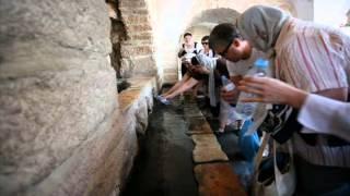 Горненский монастырь - самые святые места Израиля(Хотите посетить Горненский монастырь? http://yamisrael.com/ - индивидуальный подбор туров. Лучший сервис и цены. YamIsrael..., 2013-02-25T12:27:45.000Z)