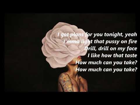 K. Michelle - Takes Two (Lyrics)