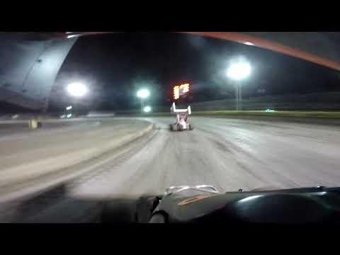 Lemoore Raceway 9/28/19 Jr Sprint Main Cash GoPro
