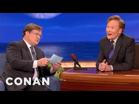 US Citizenship Test: Most American Pie Edition - CONAN on TBS