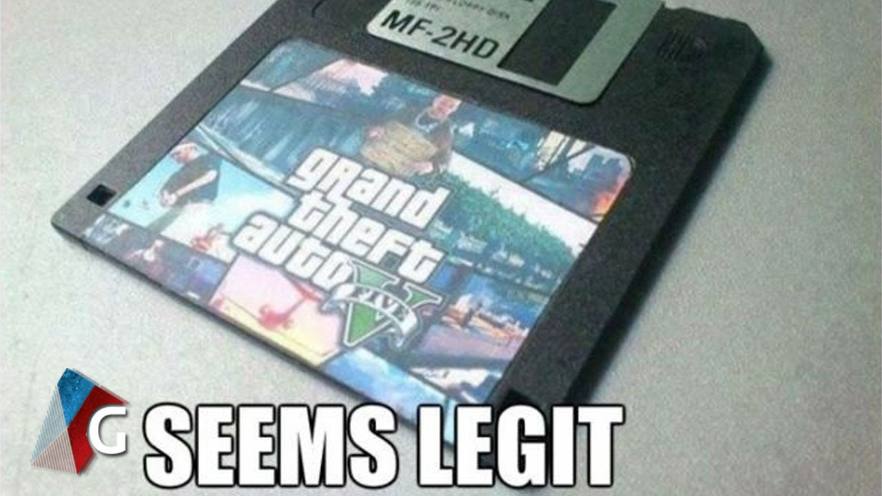 30 Hilarious Video Game Logic Memes