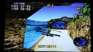 Bravo Air Race Gameplay-Pitts At South City