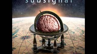 Subsignal - The Stillness Beneath The Snow