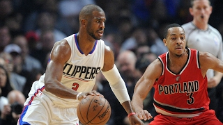 Chris Paul Opens Up About Trade That Never Happened | CampusInsiders