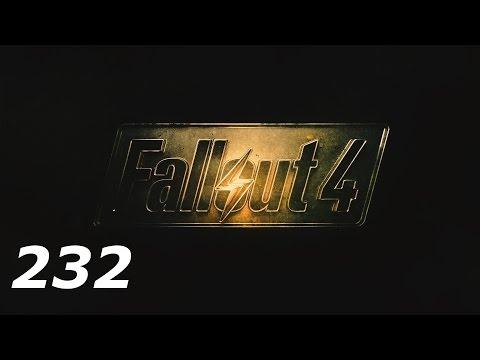 FALLOUT 4 • #232 - East Boston School [HD+ German] | Let's Play Fallout 4