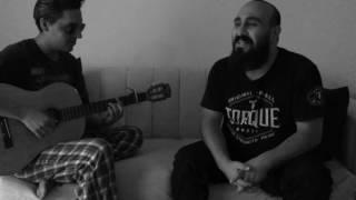 Gökhan Türkmen feat. Harun Kolçak - Yanımda Kal (Mustafa Şahin - Cover)