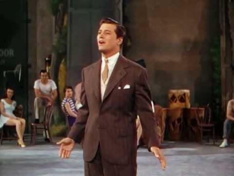 Gordon MacRae - I Only Have Eyes for You (1950)
