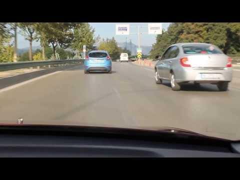 Honda Civic 1.6ies Sknt bykk Part 1