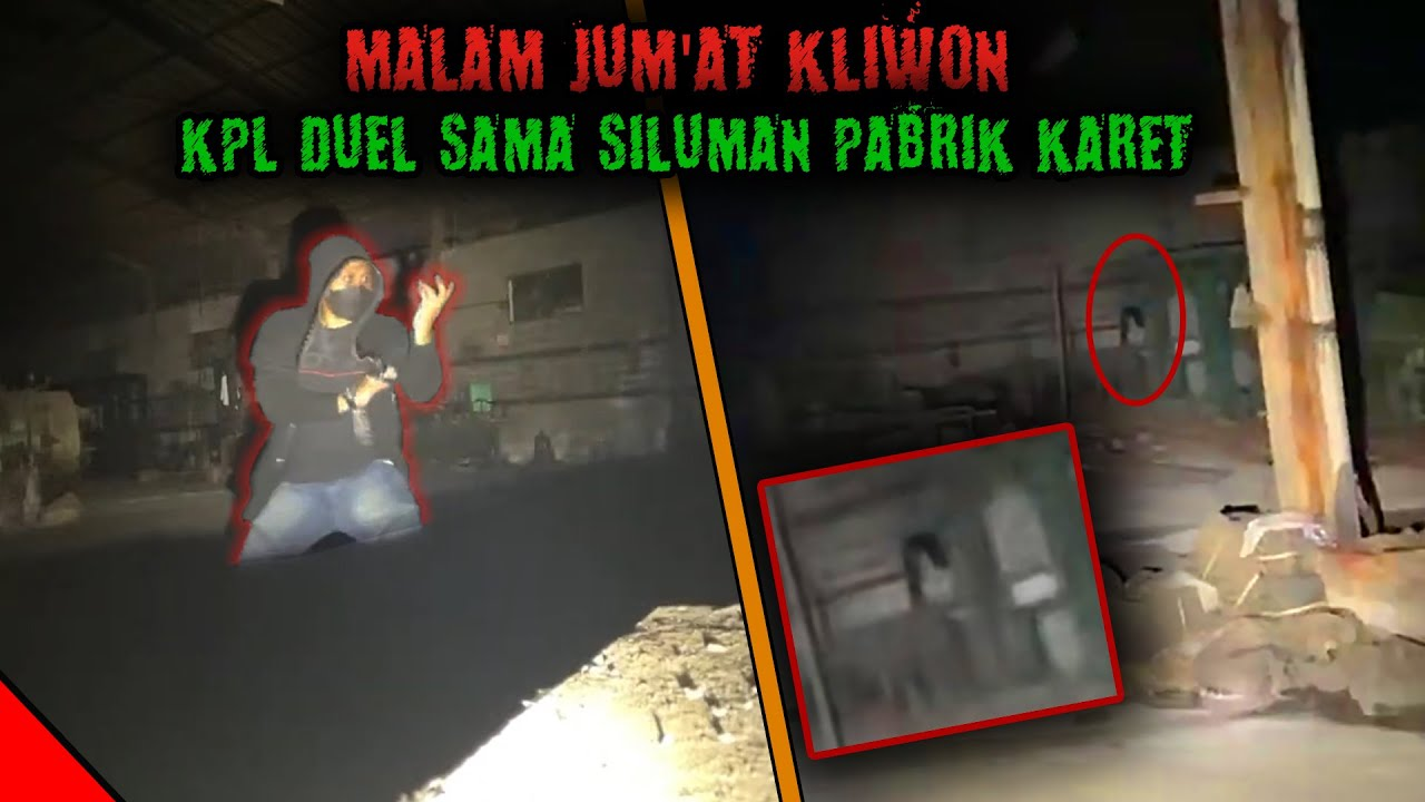 KUNTILANAK SALAH SERVER DI ULTIMATE KPL!!!