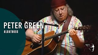 Peter Green - Albatross (Splinter Group Acoustic Set)
