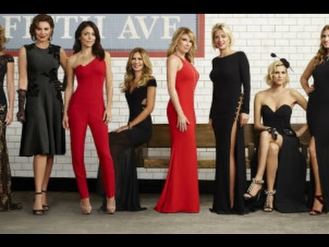 'RHONY' Cast Season 12: Which New York Housewives Have ...