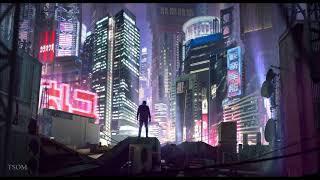 "Dark Atmospheric Sci-Fi Music: ""Interanium, We Rise"" by Jon R. Mohr"