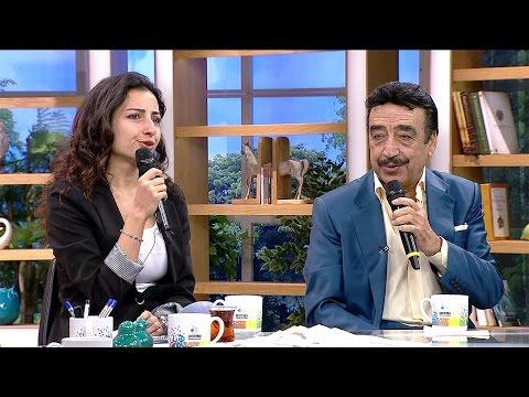 """Renkli Sayfalar 143. Bölüm- Hakkı Bulut ve kızı Nazlı'dan """"Son Mektup"""" düeti!"""