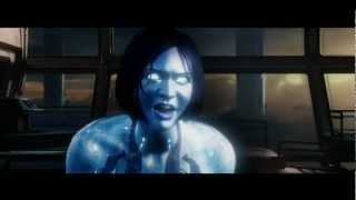Halo 4 Official Accolades Fluttercut HD game trailer - X360 Exclusive
