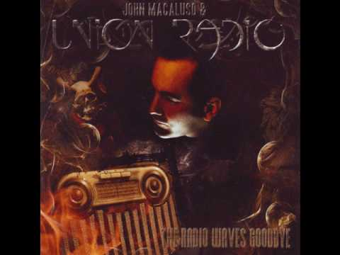 "John Macaluso & Union Radio - ""Soul In Your Mind"""