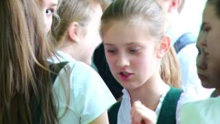 МАОУ СОШ № 11 им В В  Рассохина (г  Армавир) фильм к  65-и летнему Юбилею школы