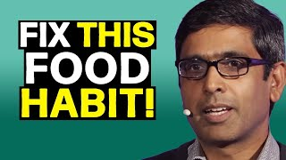 Why When We Eąt May Be More Important Than What We Eat with Professor Satchin Panda