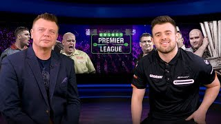 Premier League Darts Preview: Nottingham - Michael Smith WINNING DIRTY