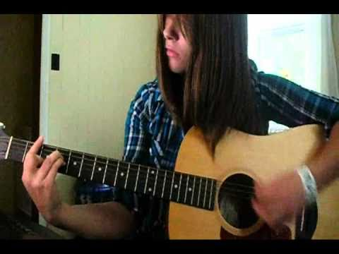 Like We Used To guitar cover- A Rocket To The Moon.