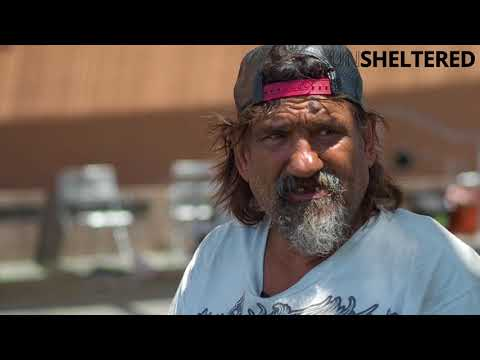 Phoenix native shares his experience living homeless