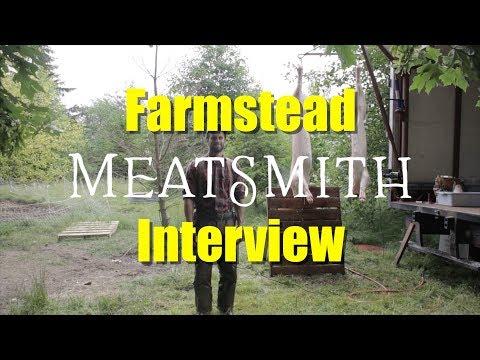 Farmstead Meatsmith Interview