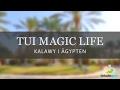 Cluburlaub in Ägypten - Zu Gast im TUI Magic Life Kalawy