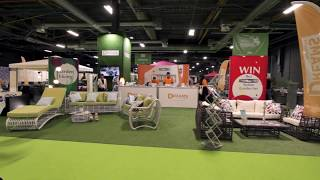 Dreams Living at the Ideal Home Show