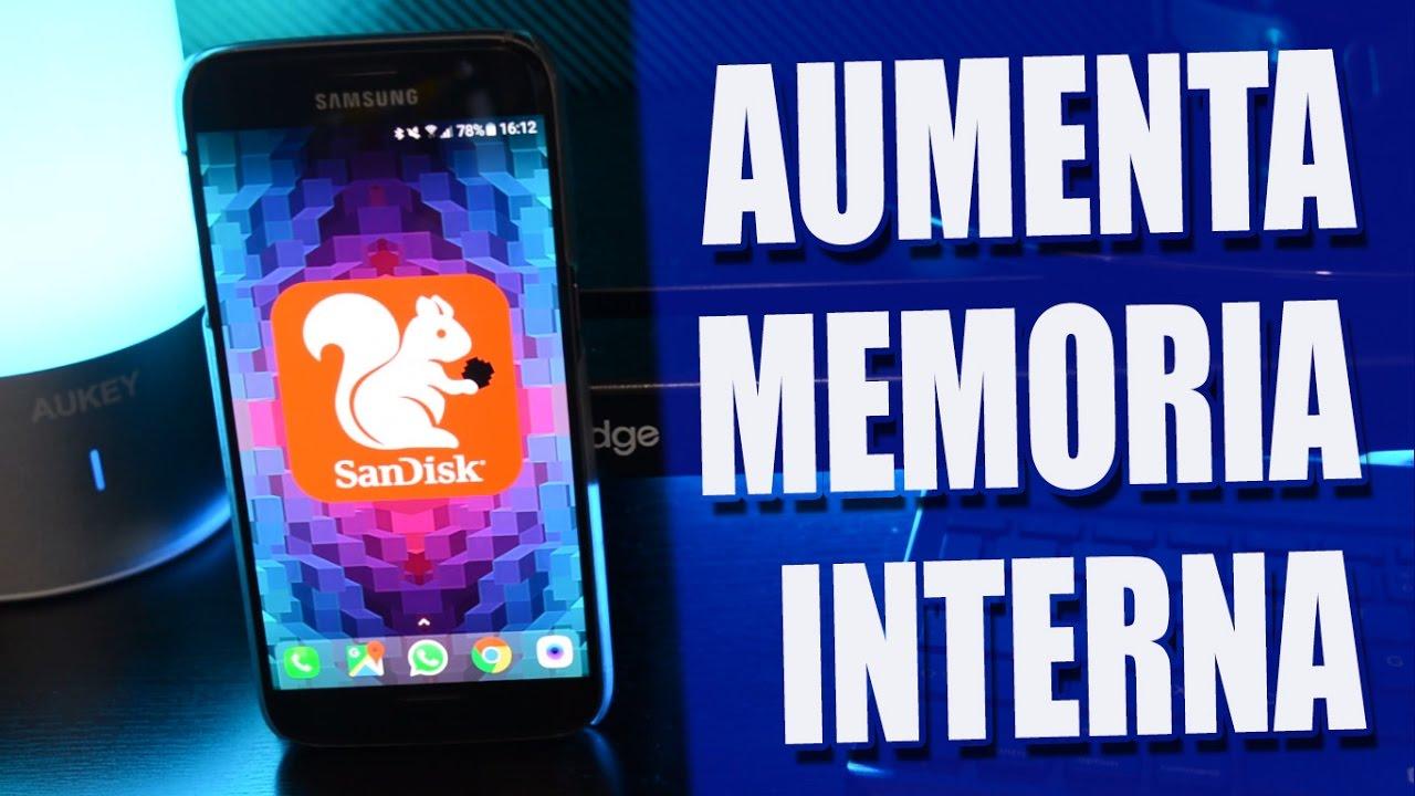 Aumentar Memoria De Tu Android Sin Root Facil Y Rapido Youtube