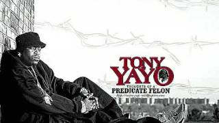 tony yayo - live by the gun ( Dirty + Lyric )