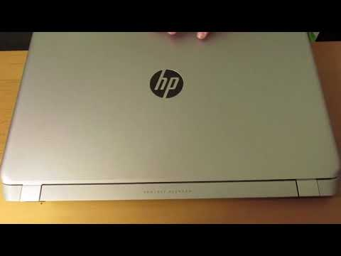 How To HP Pavilion 15 - Reinigen Lüfter / Cleaning Fan
