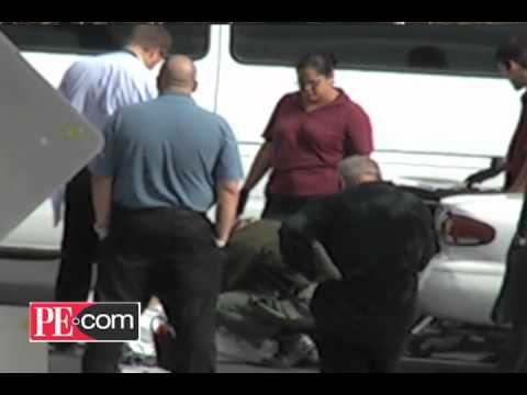 RAW VIDEO: Body found at Lake Elsinore Sheriff's Station ...