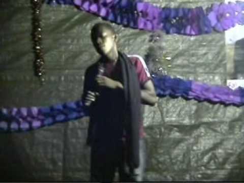 DJ AHMED(NASRA) COMORES