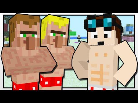 Minecraft pocket edition a sunken bed 3 funnycat tv - Diamond minecart clones ...