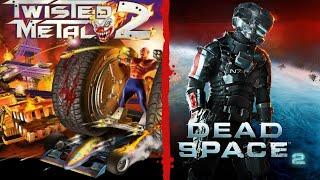 Twisted Metal 2 - Versión PC