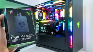 Razer Chroma Addressable RGB C…
