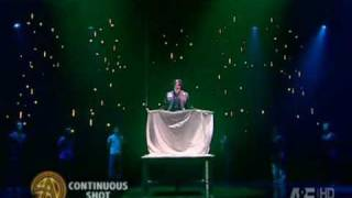 Criss Angel Believe: Vanish