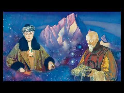 Николай и Елена Рерих: жизнь как философский трактат