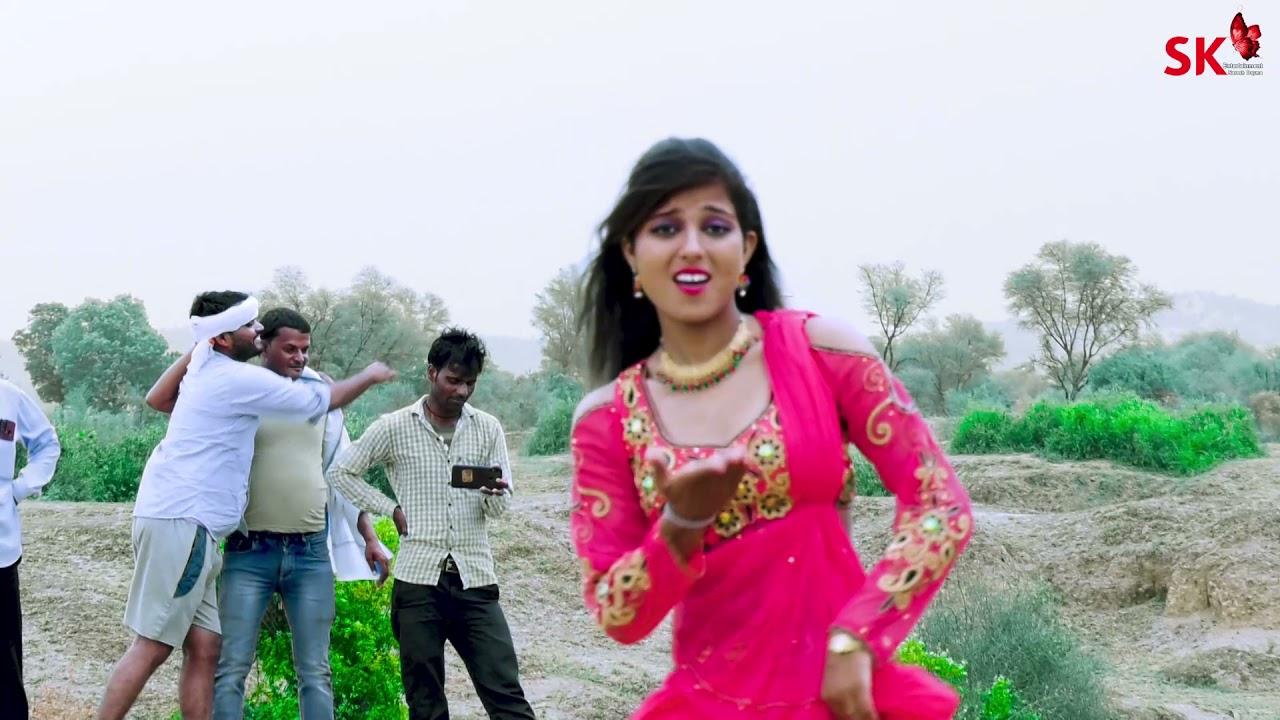 इस लड़की की बहतरीन डांस वीडियो || Jiji Ho Sasur Hamare Subedar || Singer Sandhya Choudhary