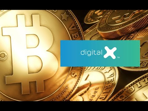Digitalx Stake Paid With Bitcoin