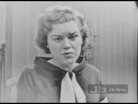 Patsy Cline - Walkin' After Midnight (WSM-TV show