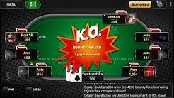 Pokerstars Lite Mobile Poker Game Play