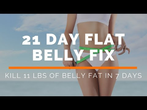21-day-flat-belly-fix-review---don't-buy-it-until-you-see-this!