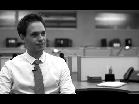Suits & MR PORTER Shoot - Behind The Scenes - MR PORTER