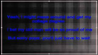 Bruno Mars-Lazy Song-Lyrics on screen-HD
