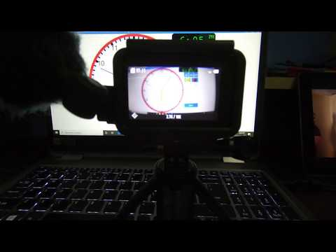 DJI correct the Hyperwarp issue FW 1.60 failure