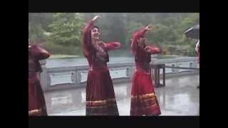 رقص هز
