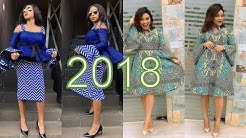 8b578bae861 AFRICAN DRESSES 2018 DESIGNS   BEST COLLECTION FOR AFRICAN WOMEN -  Duration  4 41.