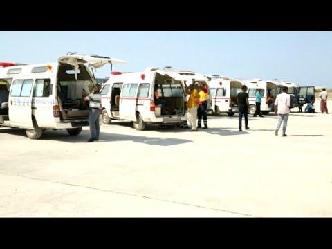 حصري - جهود حكومية لمساعدة المتضررين من هجوم مقديشو  - نشر قبل 2 ساعة