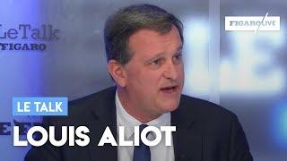 Le Talk de Louis Aliot: «Le référendum c'est l'ADN de la Ve République»